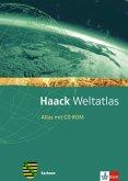 Haack Weltatlas für Sekundarstufe I in Sachsen