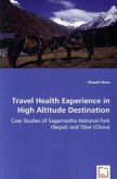 Travel Health Experience in High Altitude Destination