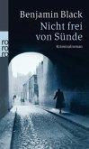 Nicht frei von Sünde / Quirke Bd.1