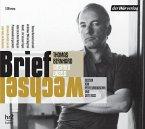Briefwechsel, 3 Audio-CDs