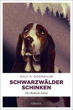 Schwarzwälder Schinken - Dorweiler, Ralf H.
