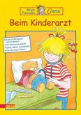 Beim Kinderarzt / Conni Gelbe Reihe Bd.4