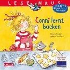Conni lernt backen / Lesemaus Bd.81