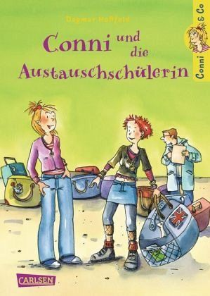 Conni & Co Bücher