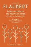 Leben und Werke des Paters Cruchard und andere unveröffentlichte Texte