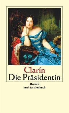 Die Präsidentin - Clarin