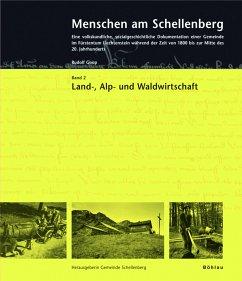 Menschen am Schellenberg
