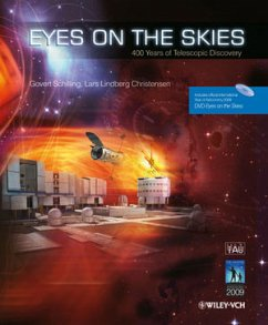 Eyes on the Skies - Christensen, Lars Lindberg; Schilling, Govert