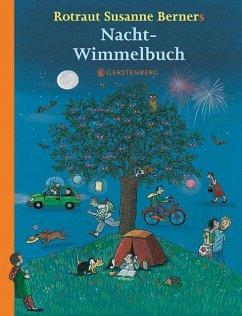 Nacht-Wimmelbuch - Berner, Rotraut Susanne