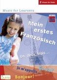 Mein erstes Französisch, Un, deux, trois ..., 1 Audio-CD
