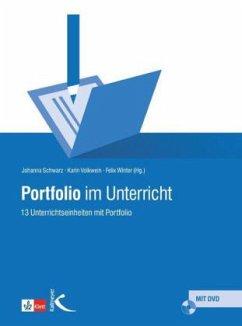 Portfolio im Unterricht - Schwarz, Johanna; Volkwein, Karin; Winter, Felix