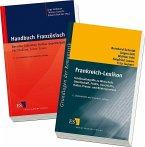 Frankreich-Lexikon und Handbuch Französisch, 2 Bde.