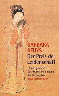 Der Preis der Leidenschaft - Beuys, Barbara