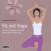 Fit mit Yoga, 1 Audio-CD