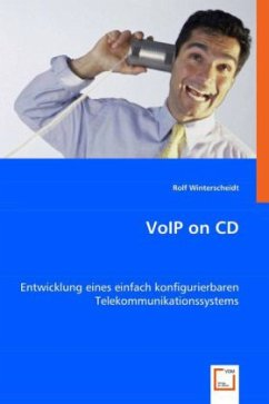VoIP on CD - Winterscheidt, Rolf