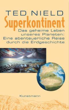 Superkontinent - Nield, Ted