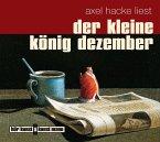 Der kleine König Dezember, Audio-CD