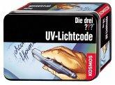 Kosmos 63124 - Die drei ??? UV-Lichtcode