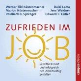 Zufrieden im Job, 1 Audio-CD
