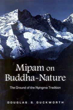 Mipam on Buddha-Nature: The Ground of the Nyingma Tradition - Duckworth, Douglas Samuel