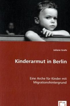 Kinderarmut in Berlin