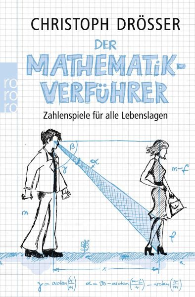 Der Mathematikverführer - Drösser, Christoph