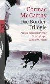 Die Border-Trilogie / Border-Trilogie Bd.1-3