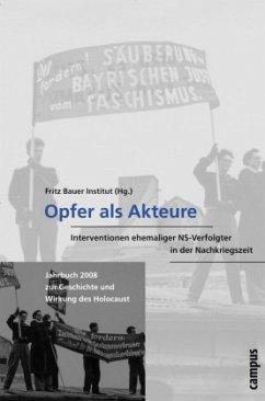 Jahrbuch zur Geschichte und Wirkung des Holocau...
