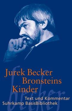 Bronsteins Kinder - Becker, Jurek