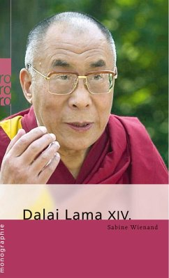 Dalai Lama XIV. - Wienand, Sabine