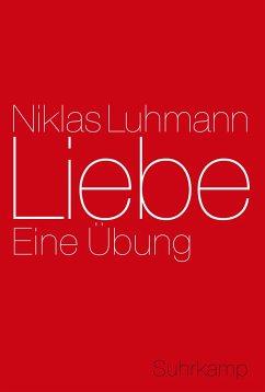 Liebe - Luhmann, Niklas