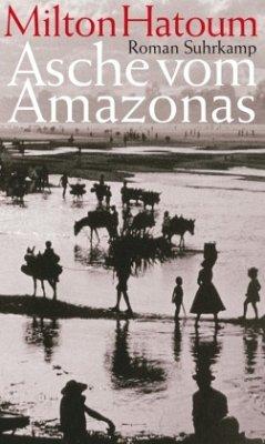 Asche vom Amazonas - Hatoum, Milton