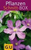 Pflanzen-Schnitt-Box, 40 Karten