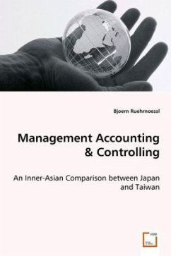 Management Accounting & Controlling