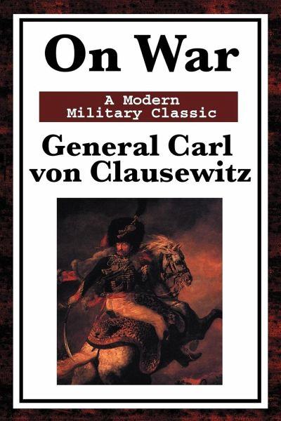 On War Von Carl Von Clausewitz Englisches Buch Buecher De border=