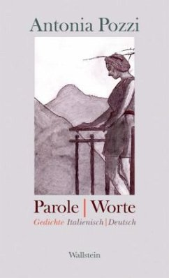 Parole / Worte - Pozzi, Antonia