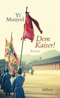 Dem Kaiser! - Yi, Munyol