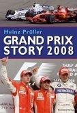Grand Prix Story 2008