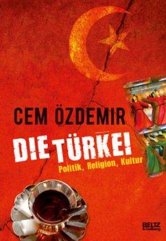 Die Türkei - Özdemir, Cem