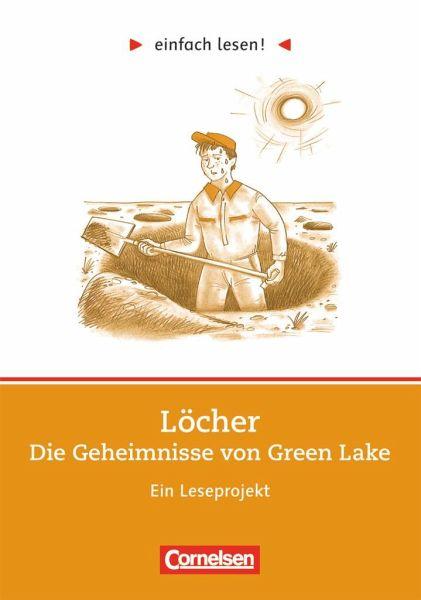 Löcher - Sachar, Louis