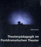Theaterpädagogik im Postdramatischen Theater