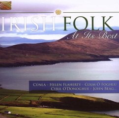 Irish Folk At Its Best - Diverse