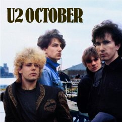 October (Remastered Edition)
