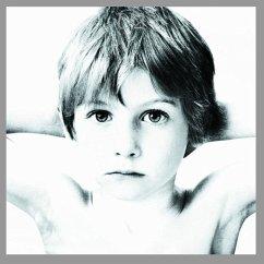 Boy (Remastered Edition)