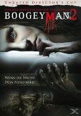 Boogeyman 2 - Wenn die Nacht Dein Feind wird - Unrated Director's Cut