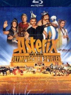 Asterix bei den Olympischen Spielen - Keine Informationen