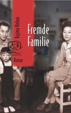 Fremde Familie - Nobuo, Kojima
