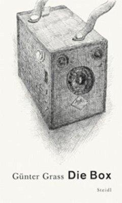 Die Box - Dunkelkammergeschichten - Grass, Günter