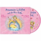 Prinzessin Lillifee und der kleine Delfin, Audio-CD