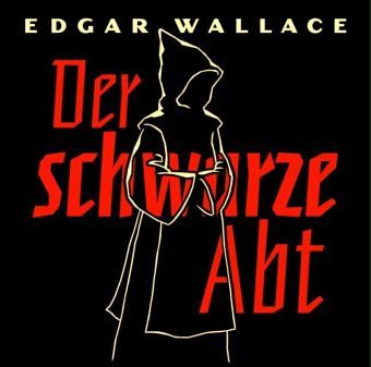Edgar Wallace Der Schwarze Abt